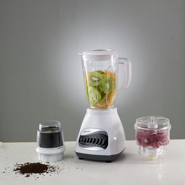 Robot ménager pour cuisine