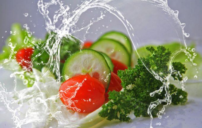 Machines pour légumes